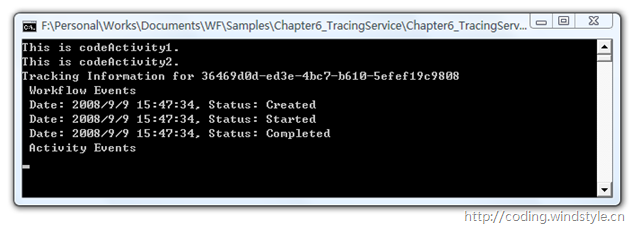 6_9_WorkflowWithTrackingService